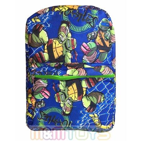 Ninja Turtles 16