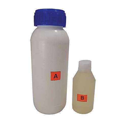 """2x2 Twill 36/"""" x 4/"""" REAL  2x2 Twill 3K 5.7 oz Carbon Fiber Epoxy Resin Kit"""