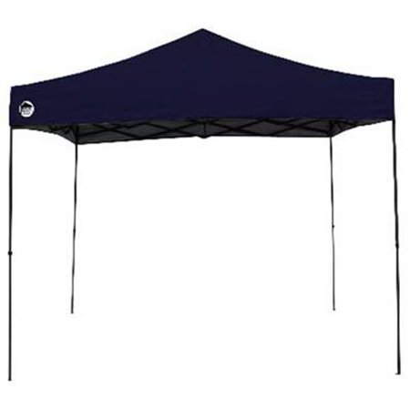 159672 12 x 12 ft. Base On The Shade Tech II Instant Midnight Blue