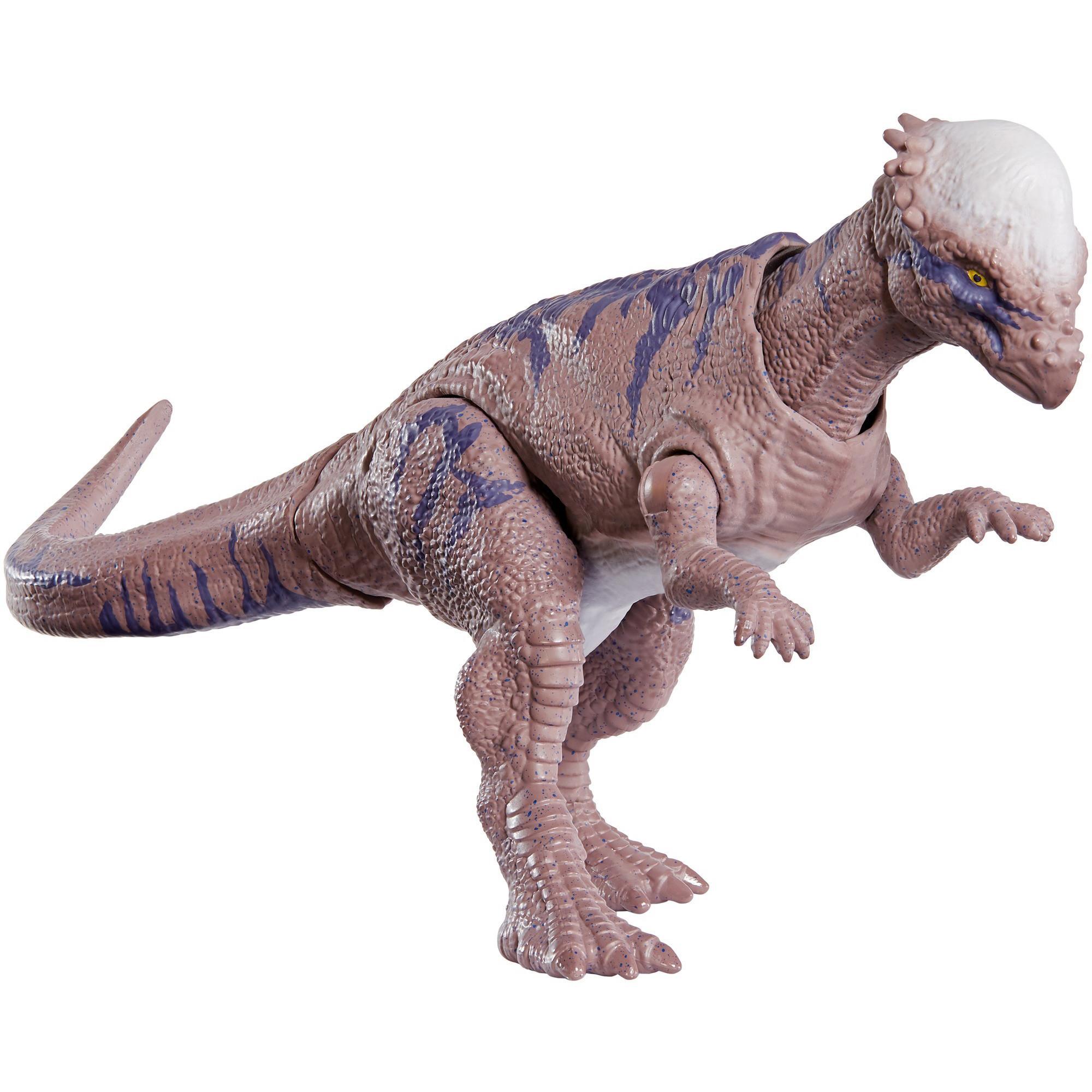 JURASSIC WORLD Dino rivali DUAL ATTACCO concavenator corcovatus VER 2 Kids Dinosauro RARO