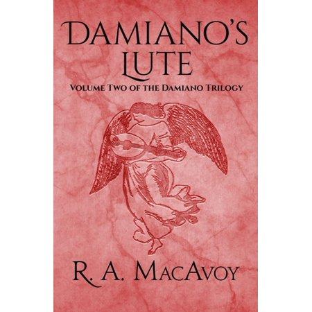 Damiano's Lute - eBook