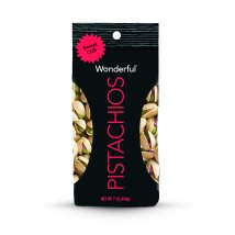 Nuts & Seeds: Wonderful Pistachios Sweet Chili