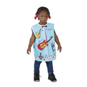 Dexter Educational Toys DEX211 Toddlers Dress-Up Outfit Musician