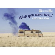 Breaking Bad: Wish You Were Here! Postcard Book (Paperback)