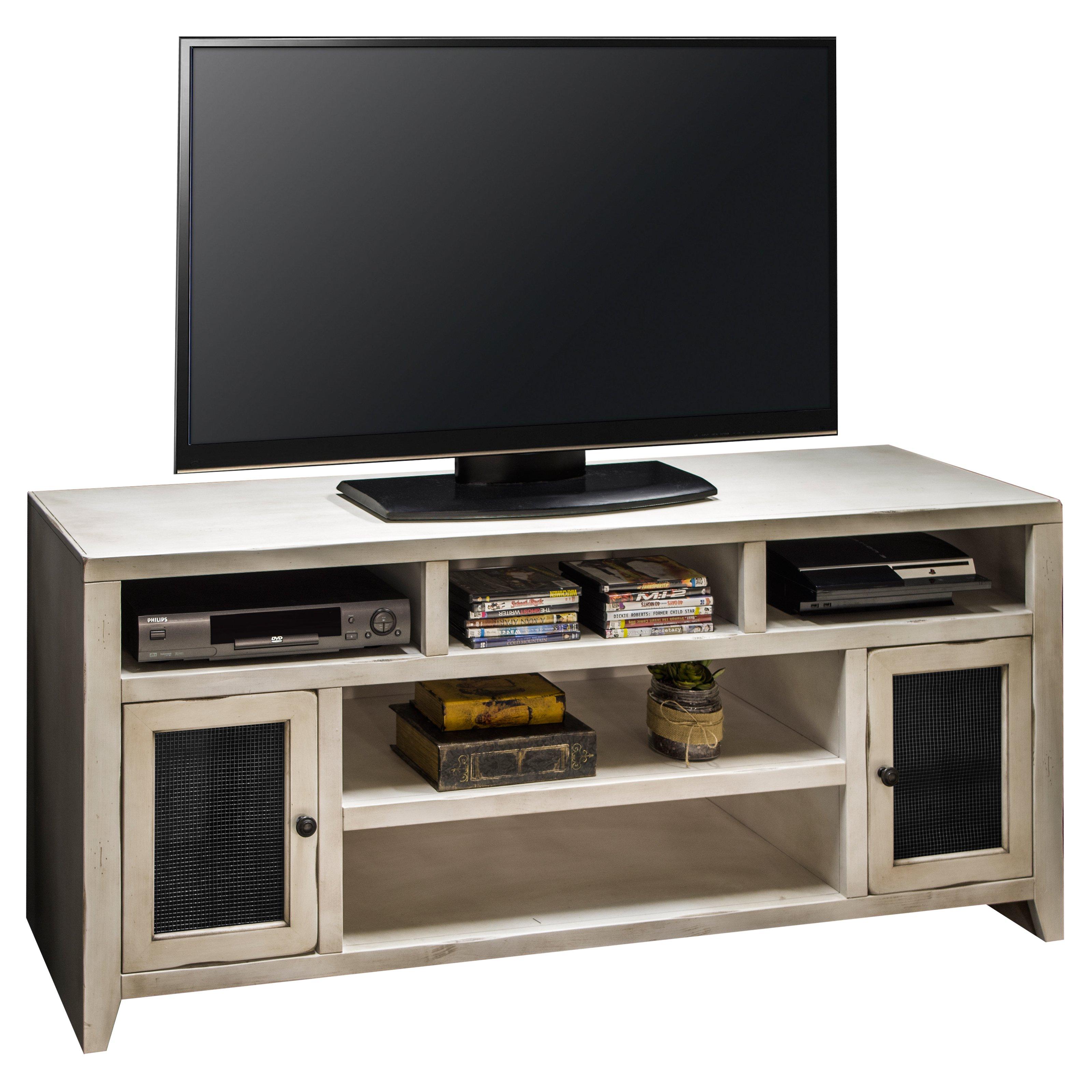 Legends Furniture Calistoga 66 in TV Console Walmart