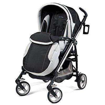 Peg-Perego switch four stroller