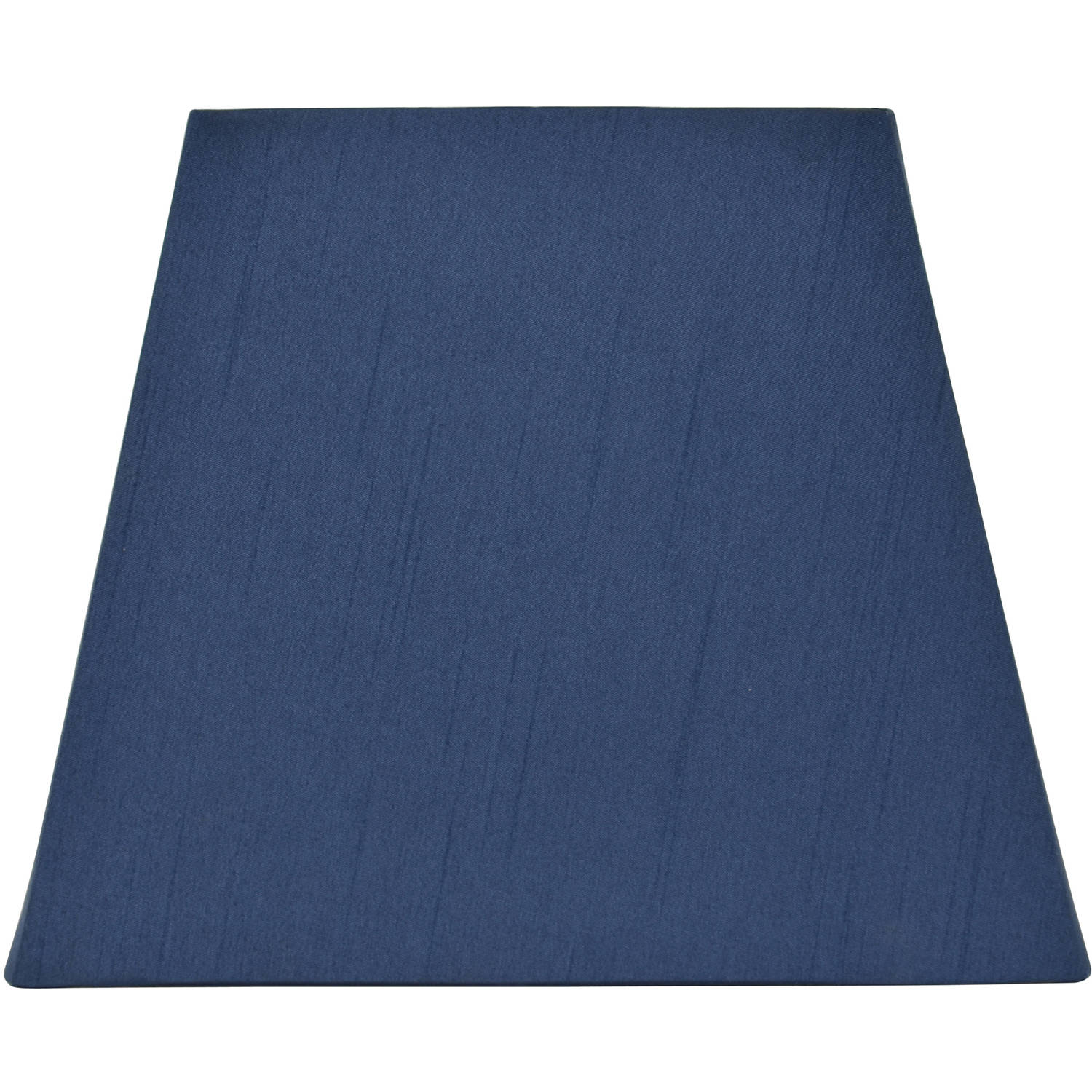 Square bedside lamp shades better lamps square lamp shades - Better Homes And Gardens Navy Square Empire Accent Shade