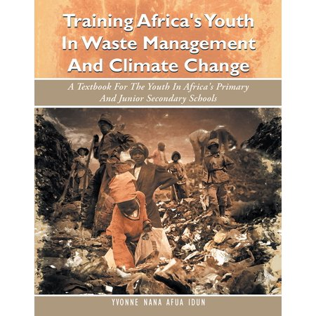Training Africa's Youth in Waste Management and Climate Change - eBook ()