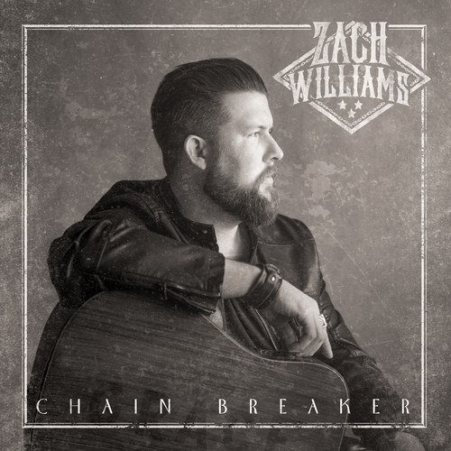 Zach Williams - Chain Breaker (CD)