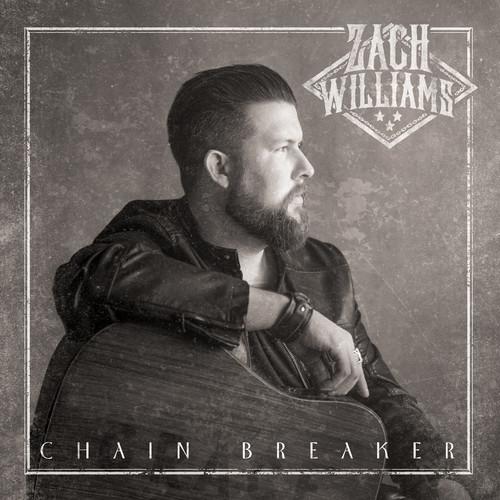 Zach Williams - Chain Breaker (CD)