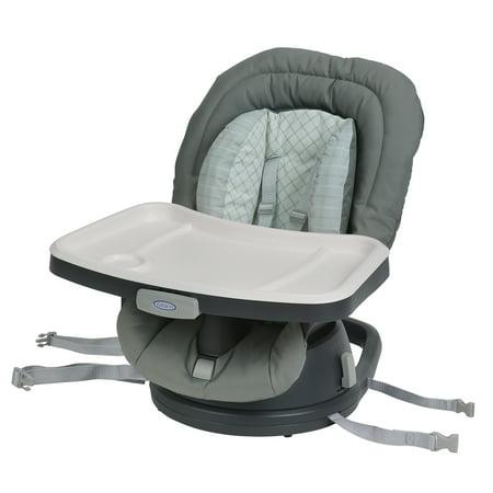 Activity Seat - Graco® SwiviSeat™ Booster Seat, Brinley