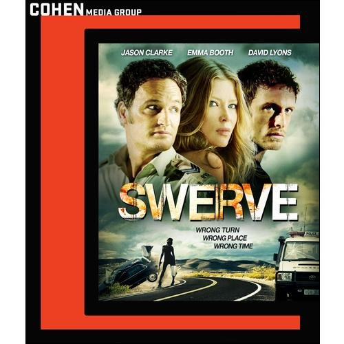 Swerve (Blu-ray) (Widescreen)
