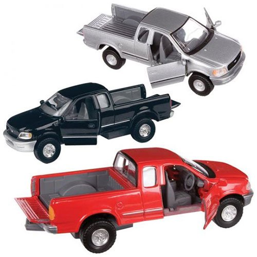 Toysmith Ford F-150 Toy Car