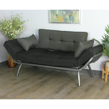 American Furniture Alliance Mali Flex Futon Multiple Colors Com