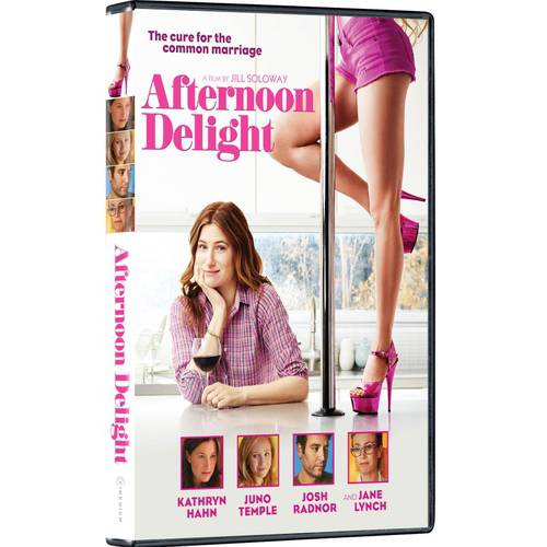 Afternoon Delight (Widescreen)