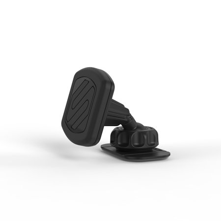 SCOSCHE MAGDV-XTSP1 MagicMount™ 2-in-1 Universal Vent Magnetic Phone/GPS Mount for the Car, Home or