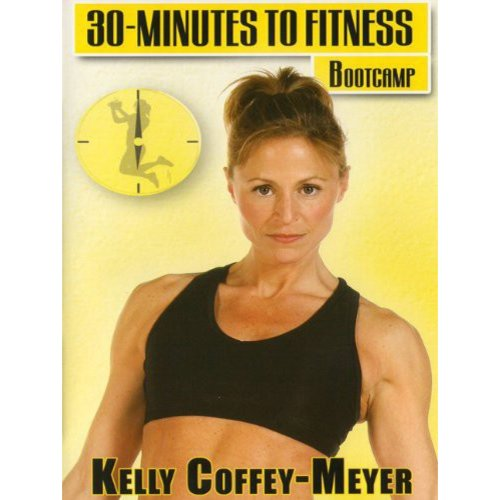 30-Minutes To Fitness: Bootcamp With Kelly Coffey-Meyer