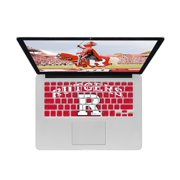 KB Covers Rutgers Keyboard Cover for MacBook/Air 13/Pro (2008+)/Retina & Wireless (RUTGERS1-M-EDU)