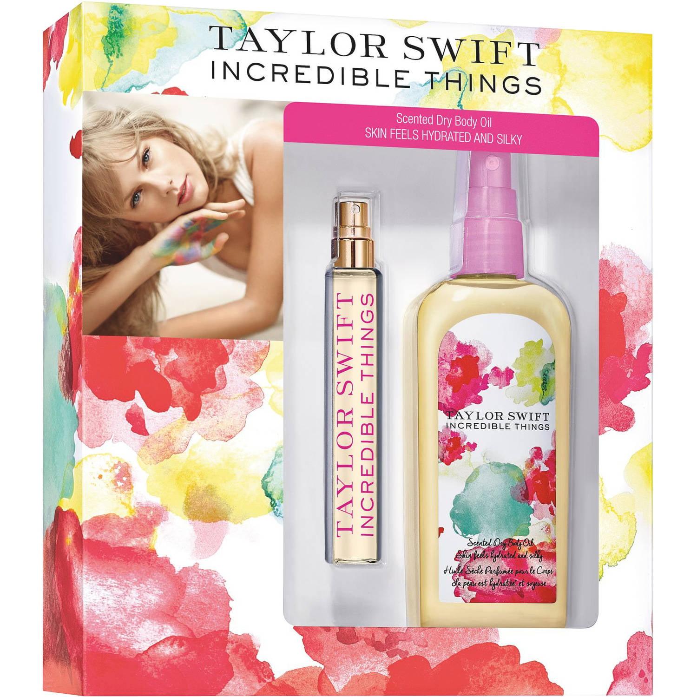 Incredible Things by Taylor Swift Eau de Parfum Spray For Women 1.7 ...
