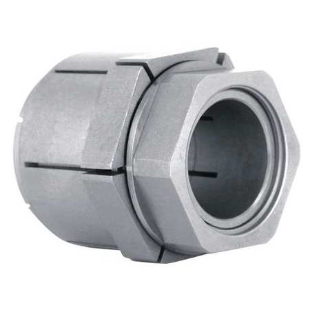 FENNER DRIVES 6202160UP Keyless Bushing, Shaft Dia. 0.7500 In Double Cardan Drive Shaft