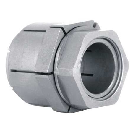 FENNER DRIVES 6202160UP Keyless Bushing, Shaft Dia. 0.7500 - Drive Shaft Carrier
