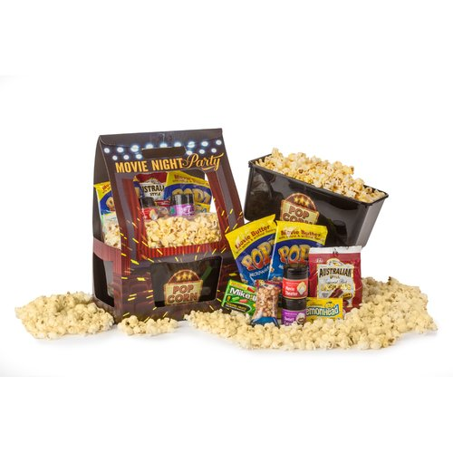 Wabash Valley Farms Whirley Pop Premiere Gift Set