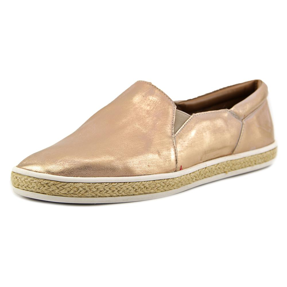 Aerosoles Fun Fact Women Round Toe Leather Loafer by Aerosoles