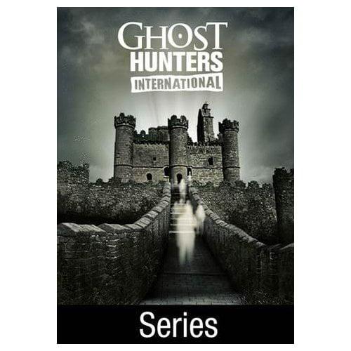 Ghost Hunters International [TV Series] (2008)