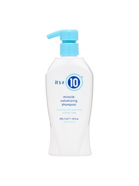 ($23.99 Value) It's A 10 Volume Shampoo, 10 Oz