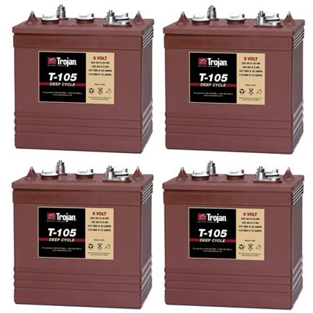 Replacement for COLUMBIA PAR CARGO EX21 24 VOLTS 4 PACK replacement battery