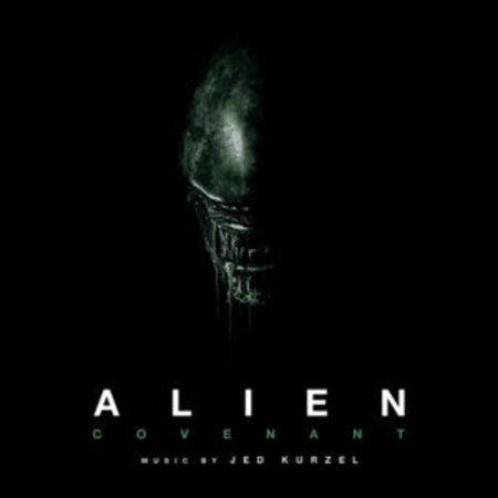Alien  Covenant  Original Motion Picture Soundtrack   Vinyl