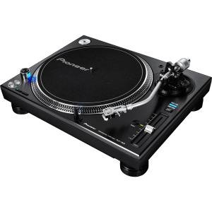 Scratch Dj Turntable (Pioneer PLX-1000 High-Torque Direct Drive Professional DJ Turntable - Black )