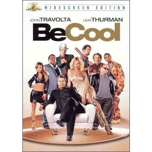 Be Cool (2005) [DVD]