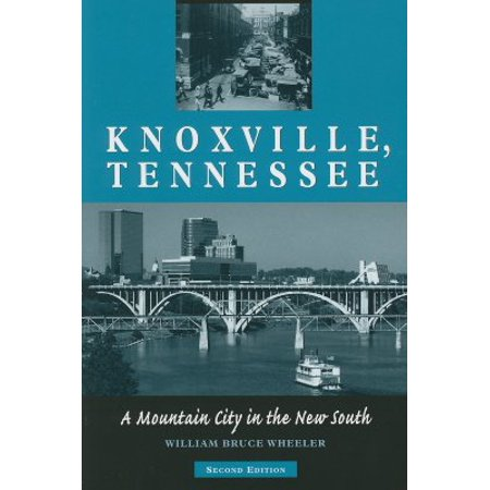 Knoxville, Tennessee : A Mountain City in the New South - Halloween City Knoxville Tn