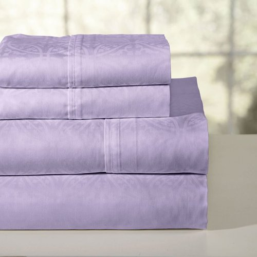 300 Thread Count Printed Sheet Set
