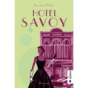 Hotel Savoy - eBook