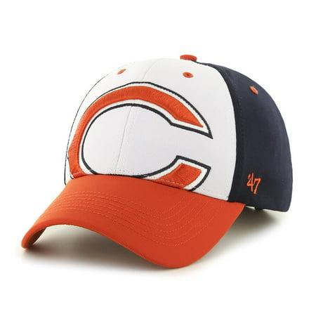 Chicago Bears Men's Adjustable Hat Big Show MVP