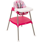 Evenflo Convertible 3-in-1 High Chair, Brianne