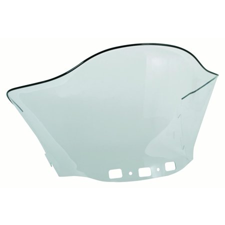 Kimpex Snowmobile Windshield Front - Ski-doo - Polycarbonate OEM# 517302002 Clear  #274882