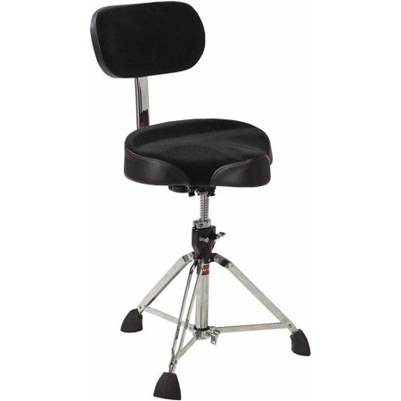 Saddle Top Throne and Backrest