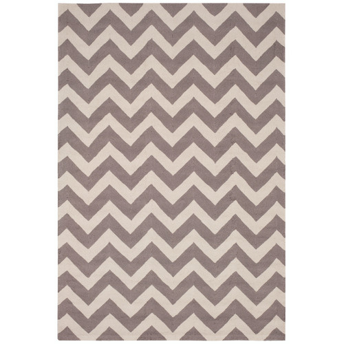 Nourison Portico Flame Stitch Indoor/Outdoor Area Rug