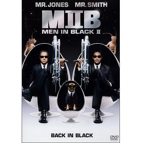 Men In Black II (Widescreen)