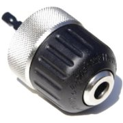 Apex Tools Group 31248 0.38 in. Adapt-A-Drive Hand Tite Keyless Chuck