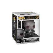 """Funko POP TV: Game Of Thrones - 6"""" The Mountain (Unmasked)"""