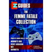 The Femme Fatale Collection - eBook