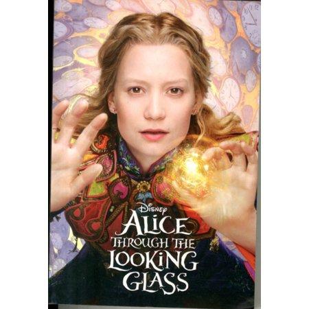 Alice In Wonderland Disney Caterpillar (Disney Alice Through the Looking Glass Book of the Film (Disney Alice in Wonderland))