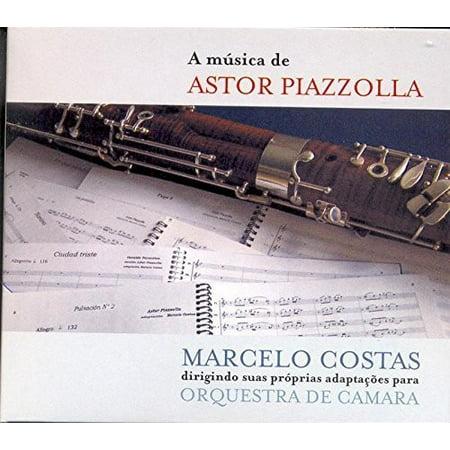 Musica de Astor Piazzolla](Musica Terrorifica De Halloween)