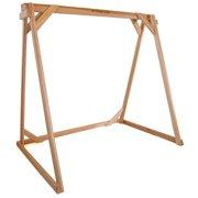 All Things Cedar AF72U Swing A-Frame - NEW- Western Red Cedar