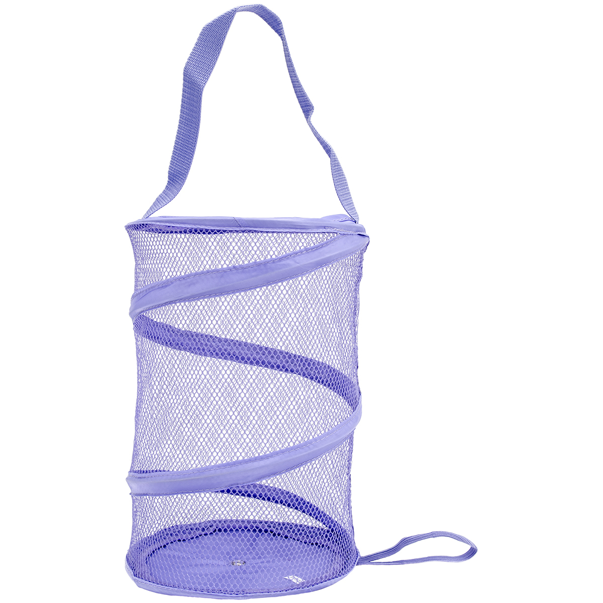 "Mini Yarn & Craft Carry-Along 8""X12""-Purple"