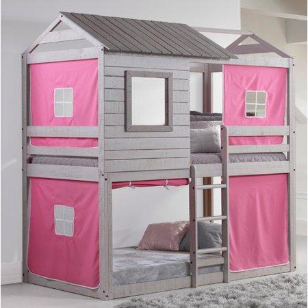Zoomie Kids Alosio Bunk Bed Accessory Walmart Com